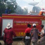 Warga Talabiu Meninggal Dianiaya, Puluhan Rumah di Desa Padolo Dibakar
