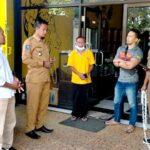 Belum Kantongi IMB, Mahfoed Life Gym Ditutup Sementara