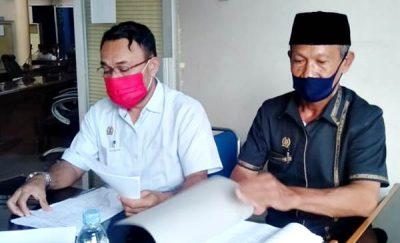 BK DPRD Terima Pengaduan Etik Soal Akad Nikah di Tengah Pandemi