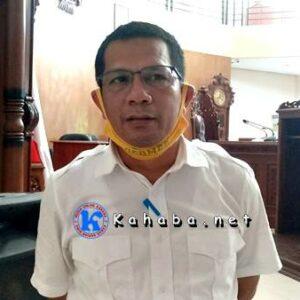 2 Mantan Kabag Umum Tahu Soal Utang Piutang, LD Melakukan Berdasarkan Perintah