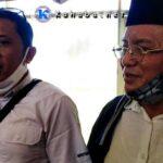 H Arifin Akan Melaju dengan Demokrat, PAN, Gerindra dan PPP