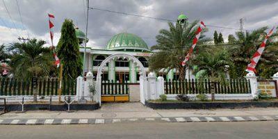 Hasil Audit Pengawasan Masjid Baitul Hamid Akan Dipublikasikan