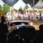 Pesta di Tengah Pandemi Covid-19, KUA Raba Sejak Awal Sudah Ingatkan