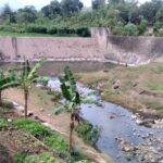 Kepala DLH Imbau Warga Jaga Kebersihan Sungai Dam Rontu