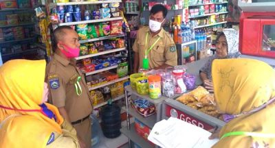 Tim Pantau Harga LPG 3 Kg di Sub Penyalur