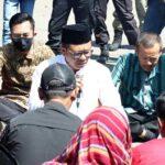 Dewan Janji Akan RDP Tuntutan FPR Menggugat
