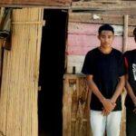 Hidup di Gubuk Reot, Yatim Piatu di Mpuri Luput Perhatian Pemerintah
