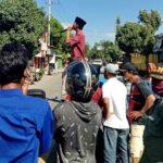 Penjemputan Rizal Dinilai tidak Prosedural, Kapolri Didesak Copot Kapolda NTB