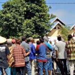 Rakyat Sanggar dan Tambora Desak Pemerintah Cabut Izin HGU Sanggar Agro