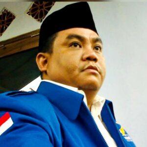 H Arifin Kantongi Surat Tugas, Kader dan Pengurus Demokrat Diminta tidak Bermanufer