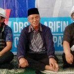 H Arifin Datangkan Profesor Pertanian dan Investor, Bagaimana Jika Nanti Jadi Bupati Bima
