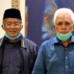 Cabup Bima H Arifin Bertemu dengan Ketua MPP DPP PAN