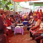Sisir Desa di Donggo dan Monta Dalam, H Arifin Beri Keyakinan Perubahan untuk Daerah dan Rakyat