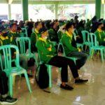 STISIP Mbojo-Bima Lepas 204 Mahasiswa KKN