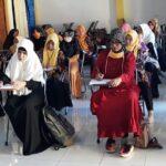 60 Tenaga Pendidik di Bolo Terima Perimbasan Materi Ajar Pada Massa Pandemi
