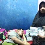Muda-Mudi Galang Dana Bantu Derita Amir Kusuma