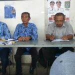 Dinas Perkim Sosialisasi Bantuan Rumah Swadaya BRS di Kelurahan Ule