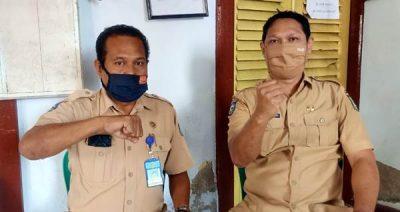 Upacara HUT RI di Kota Bima, Petugas Paskibra Hanya 9 Orang