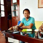 Marmer di Nitu, Pemkot Bima Atensi Dikelola Tahun 2021