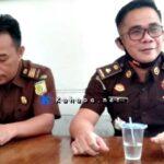 Masalah Kesehatan, Jaksa Tuntut Bandar Narkoba Hanya 10 Bulan
