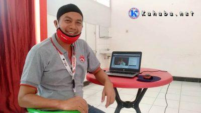 HUT ke-55 Telkom, Kandatel Bima Ingin Semua Wilayah Bima Dompu Terpasang Jaringan Fiber Optic