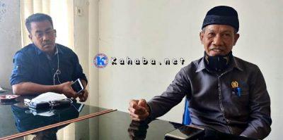 Alasan LPJ Masjid Baitul Hamid Salah Ketik Dinilai Konyol