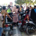 Opgab Selama Agustus, Polisi Tilang 400 Kendaraan