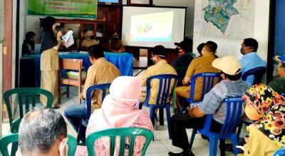 PKM Mpunda dan Pemerintah Kelurahan Santi Ajak Warga Tetap Ikuti Protokol Pencegahan Covid-19
