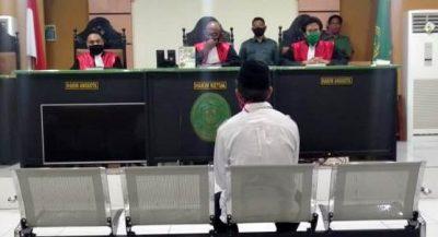 Fakta Persidangan, Istri AM Diduga Terlibat Kasus Persetubuhan