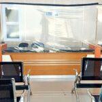42 Orang Reaktif Rapid Test, Pelayanan Puskesmas Paruga Akhirnya Ditutup