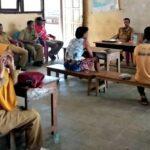 Siswa Bawa Ayam ke Sekolah, Pengawas Turun Beri Pembinaan