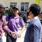 Pelayanan Amburadul, Warga Ngamuk di Puskesmas Madapangga