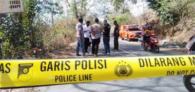 Polisi Olah TKP Pembunuhan Intan, Pelakunya Oknum Dosen