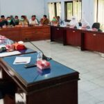 Audiensi dengan DPRD, Diungkap Jaspel Tak Pernah Dibayarkan