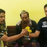 Diduga Menghina di Medsos, Warga Sondosia Diamankan Polisi