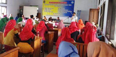 Dikbud Kota Bima Buka Kegiatan Pendidikan Kecakapan Wirausaha