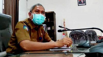 1 Dokter dan 6 Nakes di PKM Jatibaru Positif Covid-19