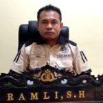 Diduga Pengedar Sabu-Sabu, Pria Melayu Diancam 20 Tahun Penjara