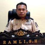 Pengedar Sabu-sabu Asal Tanjung Diancam Hukuman 20 Tahun Penjara