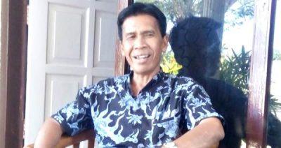 Kepala SMAN 3 Bolo Tepis Pembangunan RKB Proyek Siluman