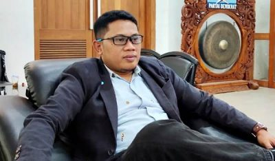 Paslon H Arifin - Hj Eka Siap Bertarung Elegan Pada Pilkada Bima 2020
