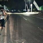 Kecelakaan Saat Tes Motor Untuk Balap Liar, Pemuda Bolo Meninggal
