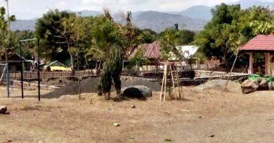 Pembangunan RKB SMAN 3 Bolo Diduga Proyek Siluman