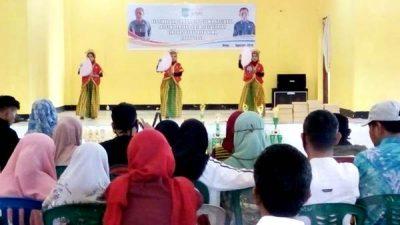 Dikbudpora Bima Gelar Festival Lomba Seni Siswa Nasional