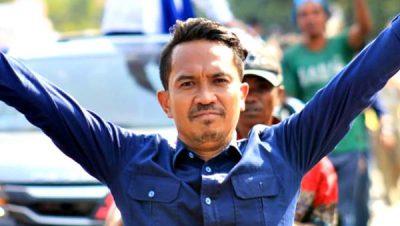 Tim Syafa'ad Klarifikasi Tentang Sorotan SK Nasdem
