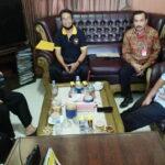 Rekomendasi Inspektorat, Rekam Jejak H Tafsir tidak Cacat Hukum