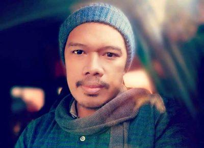 Akhi Dirman Terpilih Mengikuti Musyawarah Nasional Sastrawan Indonesia III 2020