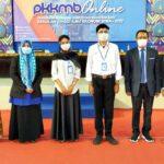 Sukses Gelar PKKMB 2020 secara Daring, STIE Bima Dapat Apresiasi