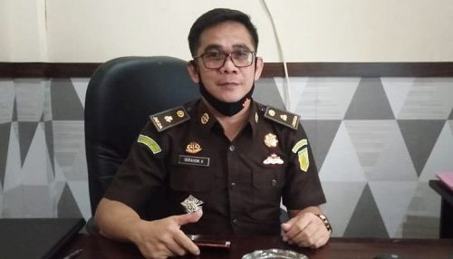 Berkas Dugaan Kasus Wawali Dilimpahkan, Jaksa Kembalikan ke Penyidik