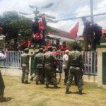 Skandal Korupsi Calon Kadis Tenaga Kerja, LMND 'Gugat' Walikota